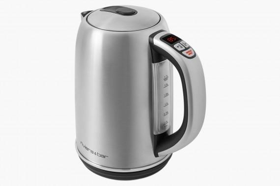 Serena Inox water kettle
