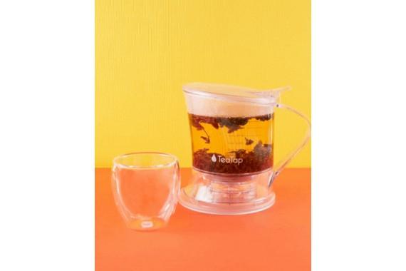 Infuseur Parfait TeaTap 0,5L