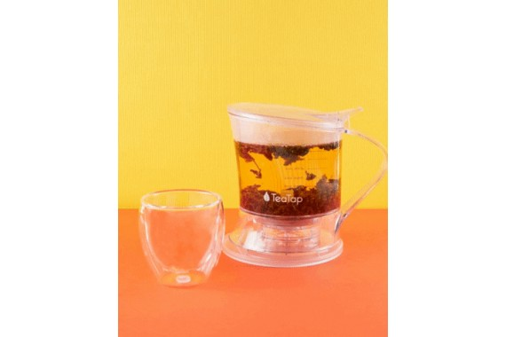Infuseur Parfait TeaTap 1L